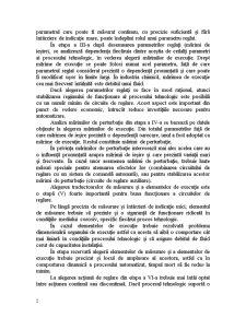 Exemple de Automatizare Convențională a Unor Utilaje și Instalații din Industria Chimică - Pagina 2