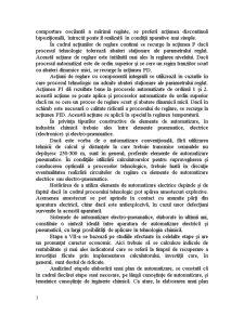Exemple de Automatizare Convențională a Unor Utilaje și Instalații din Industria Chimică - Pagina 3