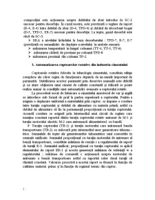Exemple de Automatizare Convențională a Unor Utilaje și Instalații din Industria Chimică - Pagina 5