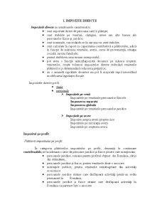 Finante Publice 2 - Sinteza - Pagina 2