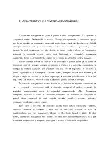 Comunicare Managerială - Pagina 3