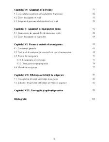 Asigurări Comerciale - Pagina 3