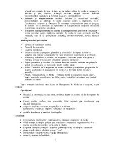 Sistem de Management de Mediu - Pagina 3