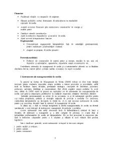 Sistem de Management de Mediu - Pagina 4