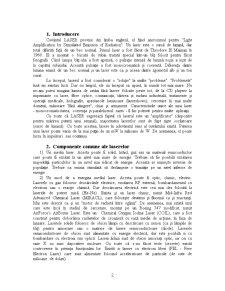 Lasere cu Dioxid de Carbon - Aplicatii - Pagina 2