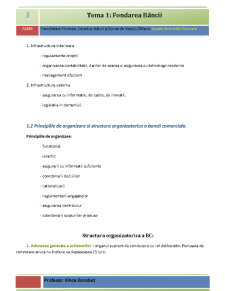 Bazele Activității Bancare - Pagina 3