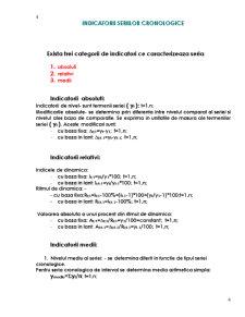Analiza Statistica a Seriilor Cronologice - Pagina 2