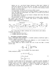 Discretizarea Sistemelor Continue - Pagina 2