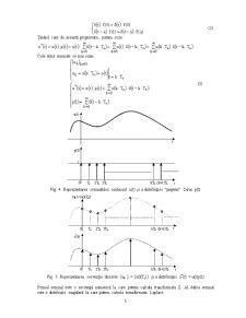 Discretizarea Sistemelor Continue - Pagina 3