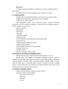 Managementul si Marketingul Institutiilor Publice - Pagina 5
