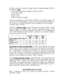 Acorduri Comerciale Preferentiale Regionale - Pagina 5