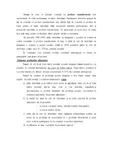 Evolutia Comertului International pe Grupe de Produse - Pagina 3