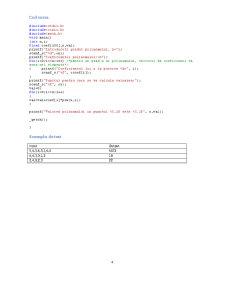 Bazele Programarii - Probleme cu Vectori - Pagina 4