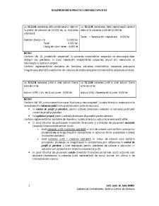 Reglementari si Practici Contabile Specifice - Pagina 2