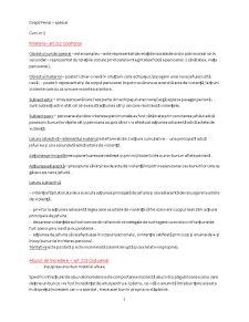 Cursuri Drept Penal - Parte Speciala - Pagina 1