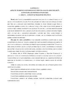 Analiza Riscurilor - Pagina 1