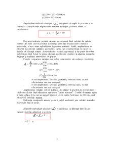 Indicatorii Variației - Pagina 3