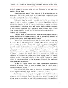 Studiu de Caz - Efectuarea unei Inspectii de Risc cu Intocmirea unui Dosar de Dauna - Piata Auto - Pagina 3
