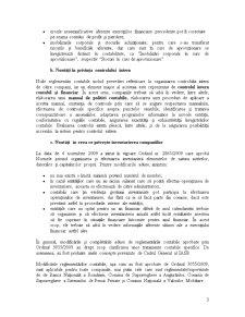 Noutati Contabile si Fiscale 2010 - Pagina 3