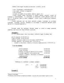 Politici și Opțiuni Contabile privind Imobilizările Corporale - Pagina 5