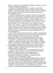 Sinteza Sisteme Informatice Contabile Comparate - Pagina 2