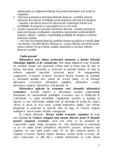 Sinteza Sisteme Informatice Contabile Comparate - Pagina 3