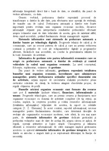 Sinteza Sisteme Informatice Contabile Comparate - Pagina 5