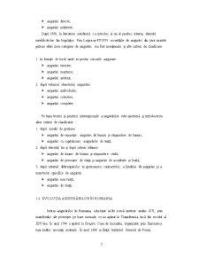 Asigurarile Obligatorii din Romania - Pagina 5