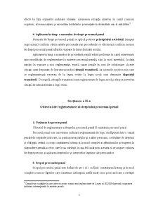 Drept Procesual Penal - Partea Generala - Pagina 3
