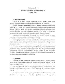 Drept Procesual Penal - Partea Speciala - Pagina 4
