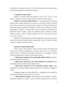 Drept Procesual Penal - Partea Speciala - Pagina 5