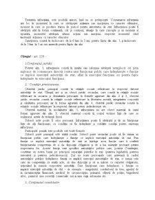 Drept Penal Special Semestrul II - Pagina 3
