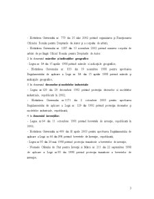 Dreptul Proprietății Intelectuale - Pagina 3