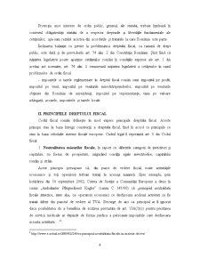 Drept Fiscal - Pagina 4