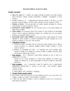 Burse - Pagina 1