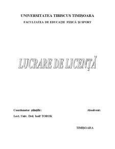 Model Metodic Pentru Invatarea Lovirii Mingii cu Capul la Jucatorii de 13–15 Ani - Pagina 1