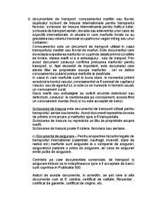 Acreditivul Documentar - Pagina 4
