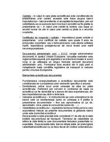 Acreditivul Documentar - Pagina 5