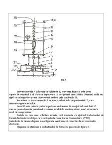 Determinarea Experimentala a Caracteristicii si a Rigiditatii Arcurilor Elicoidale - Pagina 5