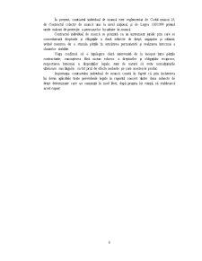 Viciile de Consimtamant la Incheierea Contractului de Munca - Pagina 4