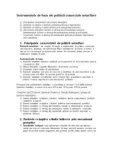 Politica Comerciala - Pagina 4