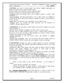 Obiectul Teoriei Generale a Dreptului - Pagina 4