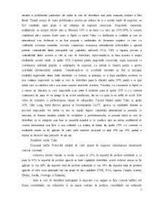 Ultimele Runde de Negociere din Cadrul GATT - Tokyo și Uruguay - Pagina 2