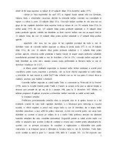 Ultimele Runde de Negociere din Cadrul GATT - Tokyo și Uruguay - Pagina 3