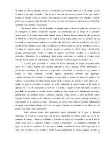Ultimele Runde de Negociere din Cadrul GATT - Tokyo și Uruguay - Pagina 5