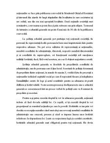 Societatea pe Acțiuni - Pagina 5