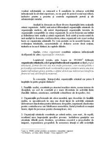 Crima Organizată - Pagina 5
