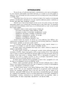 Securitatea Informațiilor la Dispozitive Mobile - Pagina 5