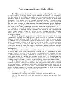 Perspectiva Pragmatică asupra Titlurilor Publicitare - Pagina 1