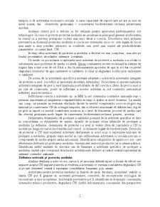 Cursuri Operatori și Comunicare în Managementul Mediului - Pagina 2
